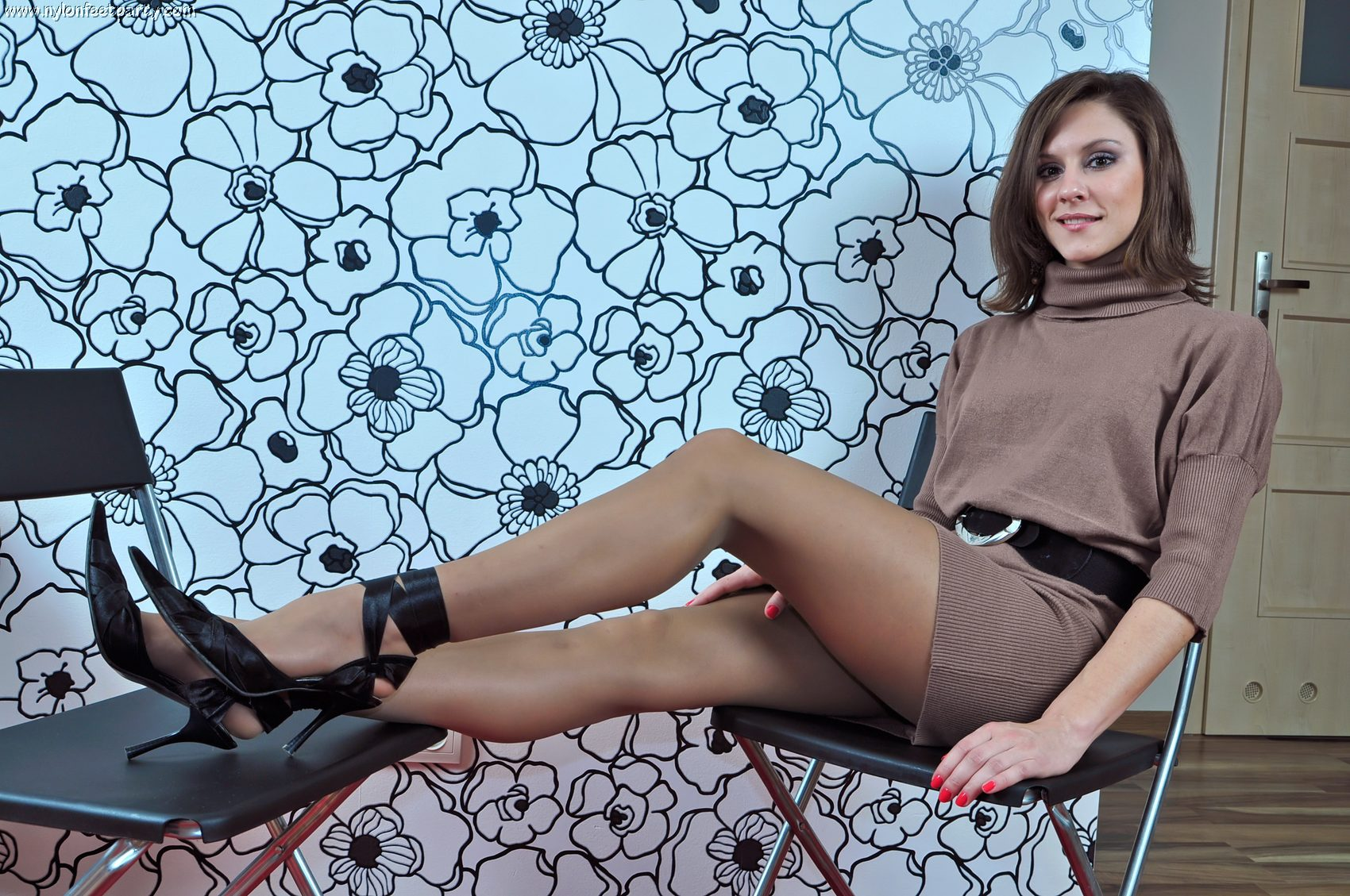 Video Clips Pantyhose Index 26
